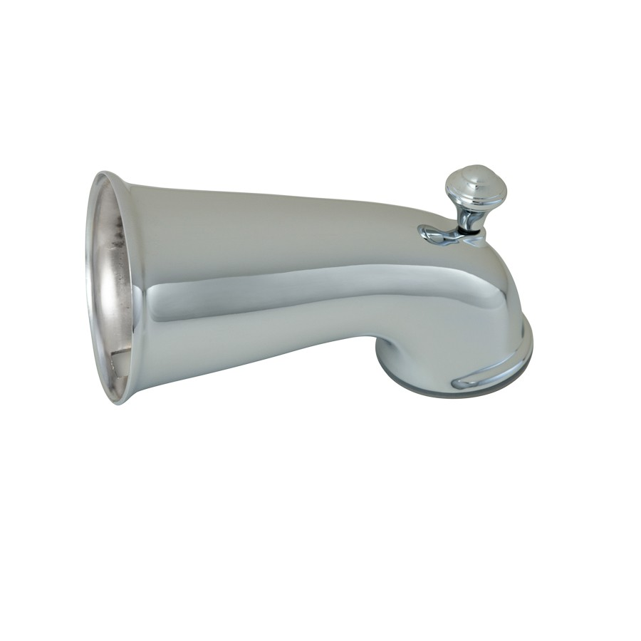 mixer diverter hand tub with home from replacing faucets faucet sh spout bathroom shower tap bath improvement in head